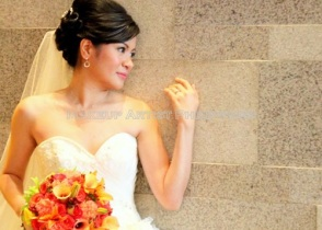 Affordable Wedding Hair & Makeup in Philippines