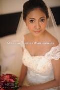 Bridal Hair & Makeup in Antipolo