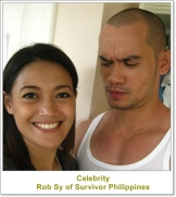 Celebrity Makeup Artist- Philippines with Rob Sy