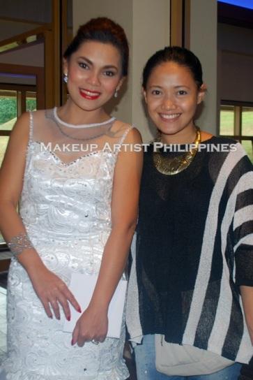 Cheap Makeup Artist in Manila, Philippines