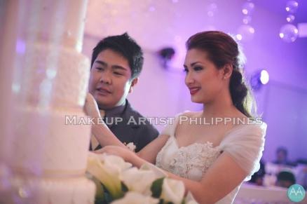 Hair & Makeup Artist Manila