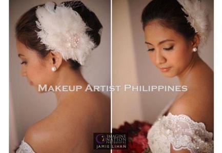 Makeup Artist in Antipolo, Rizal
