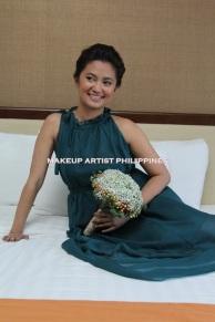 Makeup Artist in Tagaytay