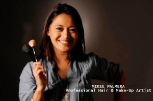 Makeup Artist Philippines - Mikee Palmera