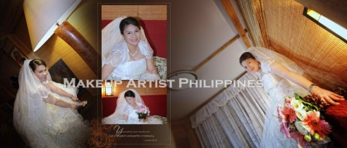 Makeup Artist Philippines in Pasig