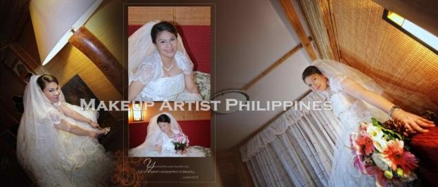 Makeup Artist Philippines in Pasig