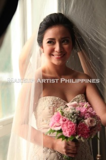 Makeup Artist Philippines in Taguig