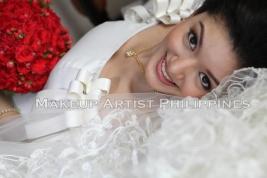 Makeup Artist Philippines -Wedding (1)