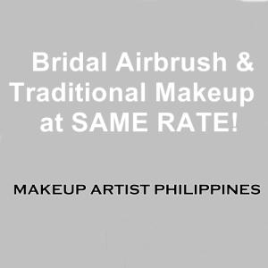 Makeup artist Philippines