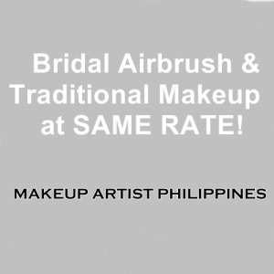 Affordable Makeup artist in Philippines