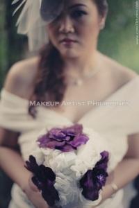 Hair & Makeup Artist in Tagaytay Cavite
