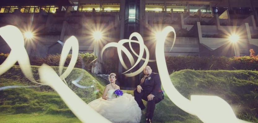Garden Wedding in Days Hotel Tagaytay