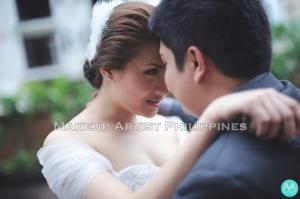 Hair & Makeup Artist Philippines in Sofitel Manila