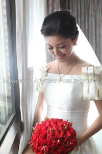 Wedding Gown by Boysie Villavicencio