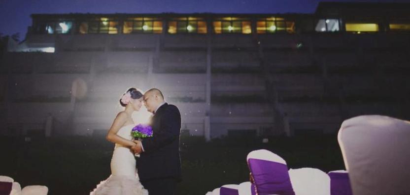 Wedding in Days Hotel Tagaytay