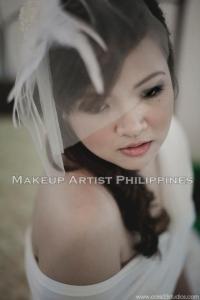 Wedding Makeup Artist  in Tagaytay