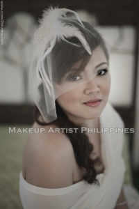 Bridal Makeup Artist in Tagaytay