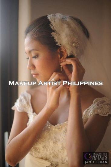 Bridal Headpiece - H & H by Mikee Palmera