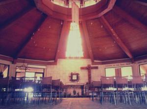 Wedding in Chapel on the Hill Tagaytay