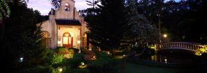 Hill Creek Gardens in Tagaytay