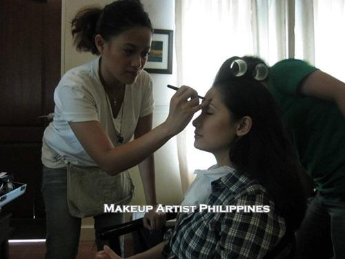 Makeup Artist in Bulacan, Philippines