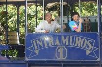 Prenup Shoot in Intramuros Manila