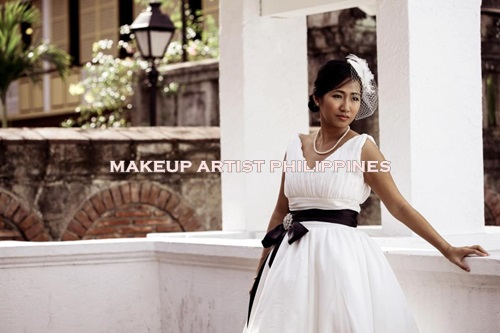 Makeup Artist in Metro Manila
