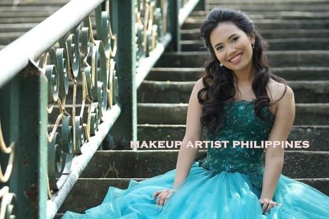 Makeup Artist in Quezon City